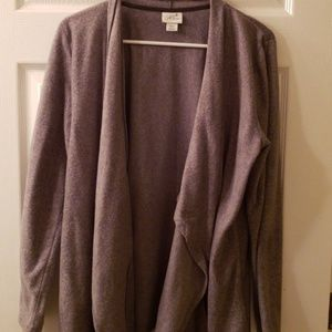 Jaclyn Smith Collection Cardigan